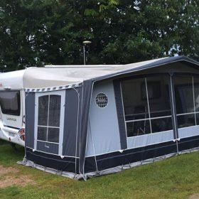 Dethleffs Camper 510V/EL3 (4-5 sovepladser)
