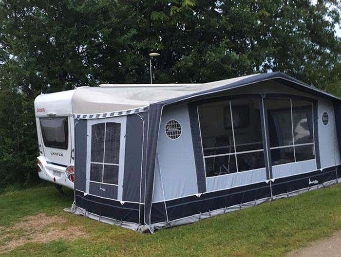 Dethleffs Camper 510V/EL3 (5 sovepladser)