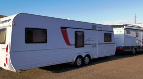 Campingferie for den store familie (12 pers.)